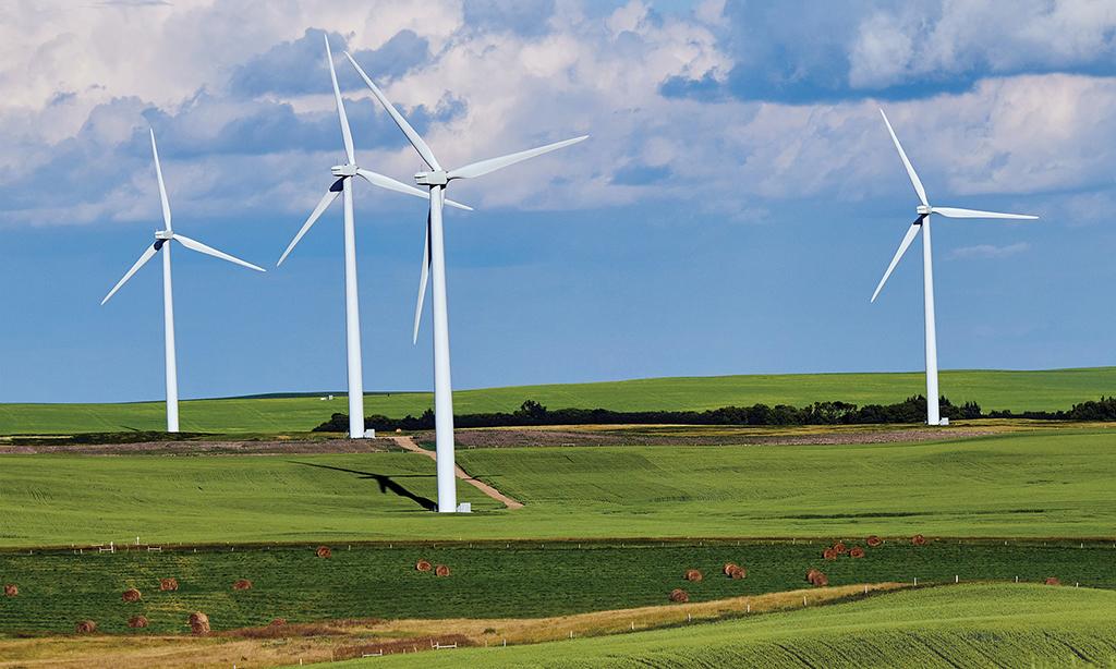 Grenzüberschreitende Zusammenarbeit im Bereich erneuerbare Energien