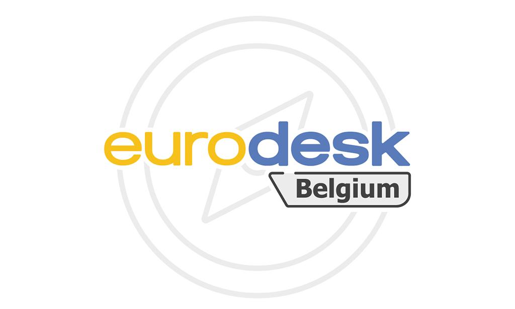 Eurodesk - ein europäisches Jugendinformationsnetzwerk