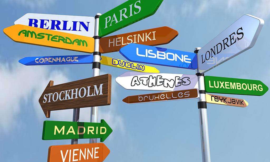 Europaweite Veranstaltungsreihe im Oktober