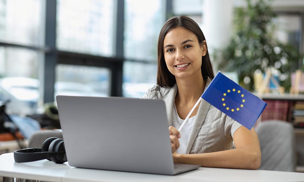 Ostbelgische Jugend auf europäischer Jugendkonferenz in Slowenien